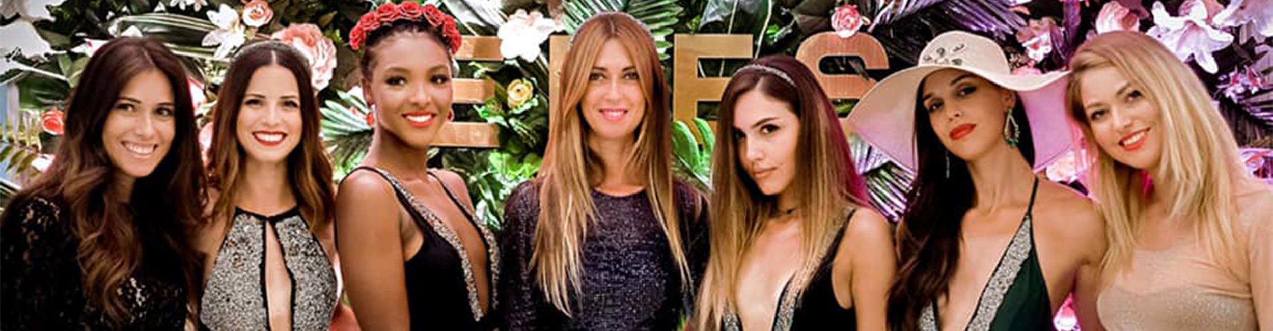 Il glamour e l'eleganza della Donna Eles Italia incontra il magico mondo della lirica