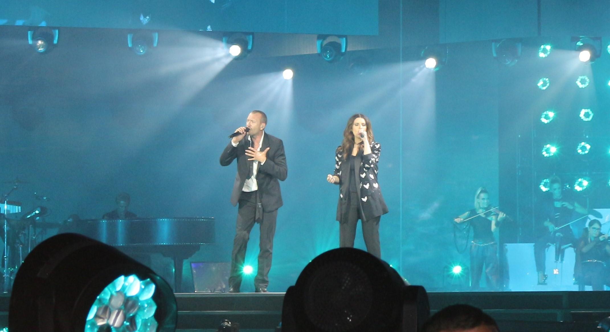 Laura Biagio – Il racconto del concerto a Cagliari