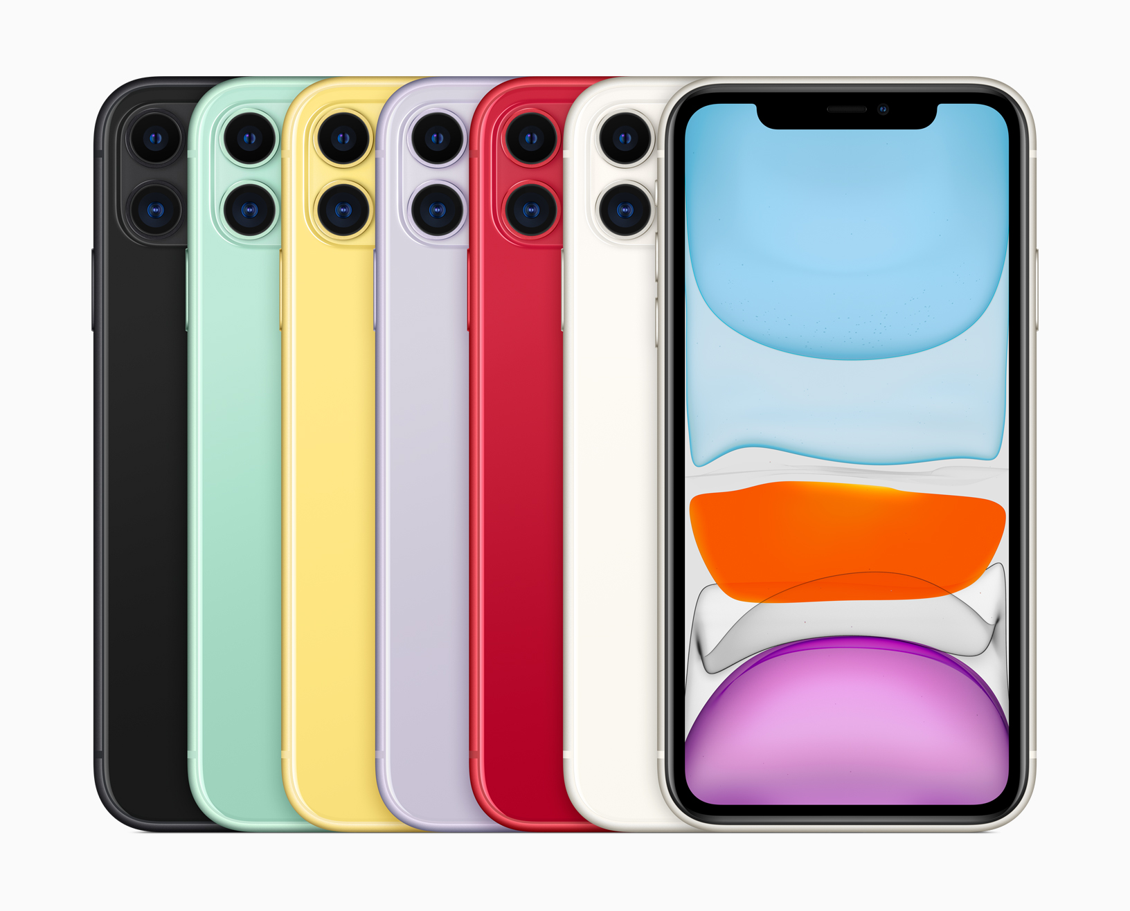 Iphone 11, Iphone 11 Pro e Pro Max: Tutto ciò che c'è da sapere