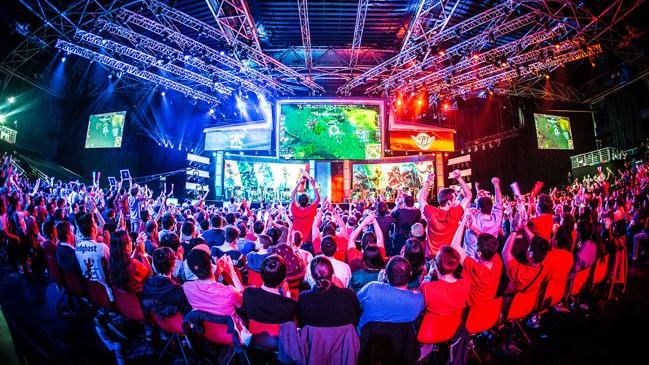 E-Sports, come un videogioco può diventare una professione