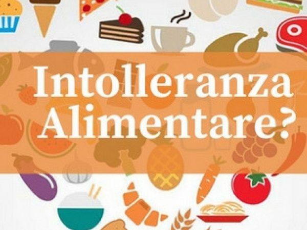 Intolleranza alimentare: chiariamoci le idee